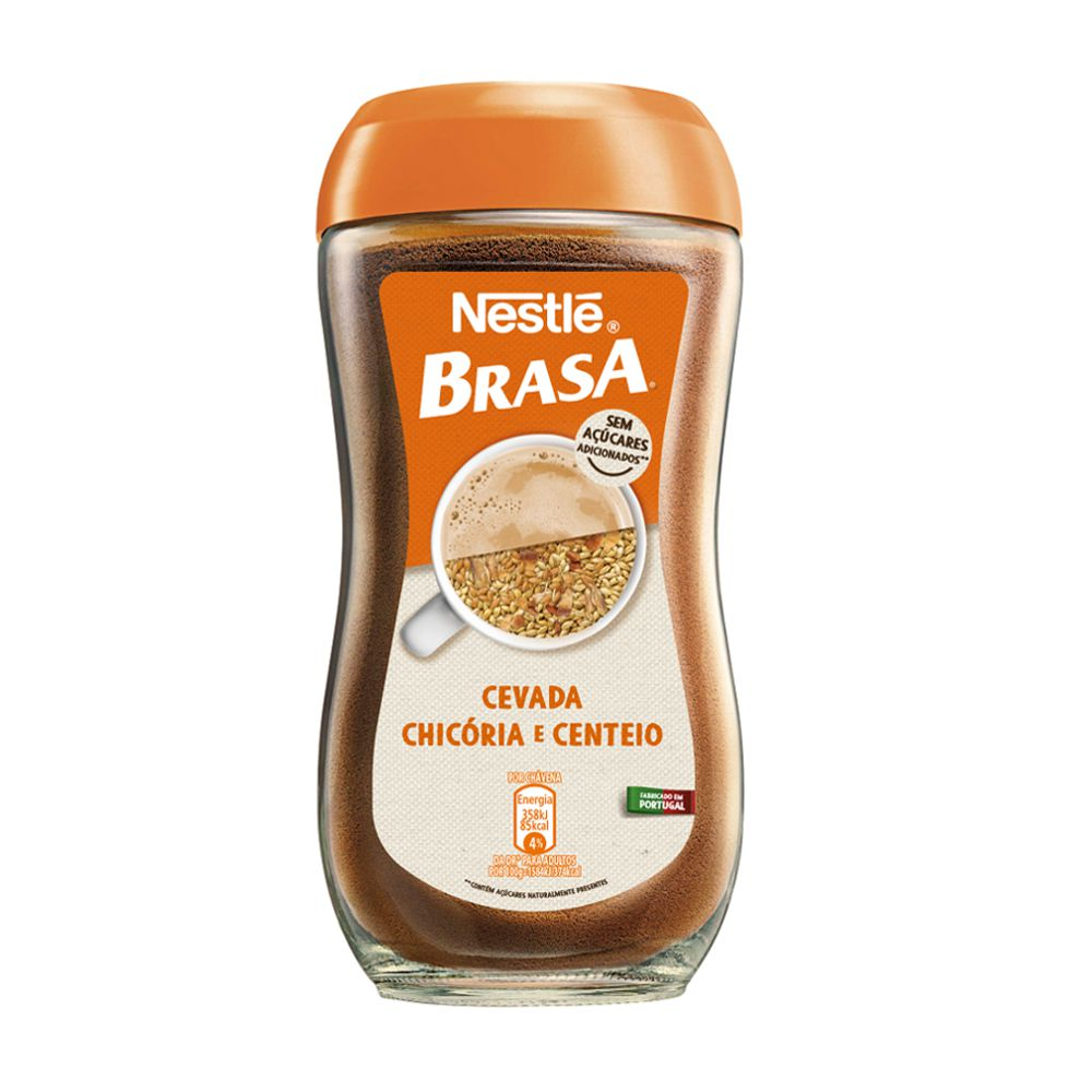 Chicory Coffee Brands >> NESTLÉ® Soluble Hot Drinks | DOIberica